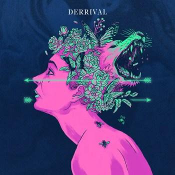 Derrival - Derrival album art