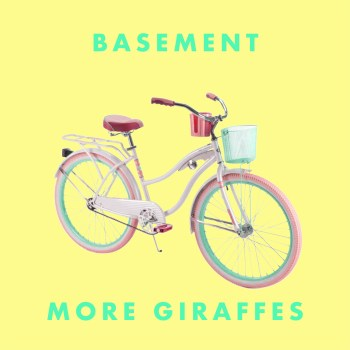 Basement - More Giraffes