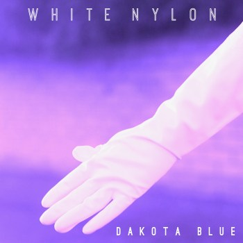 White Nylon - Dakota Blue