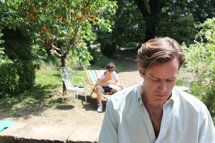 """Call Me By Your Name"" Still, Sony Pictures Classics"
