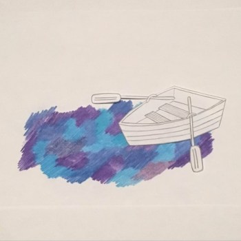 Row - Jen Fischer