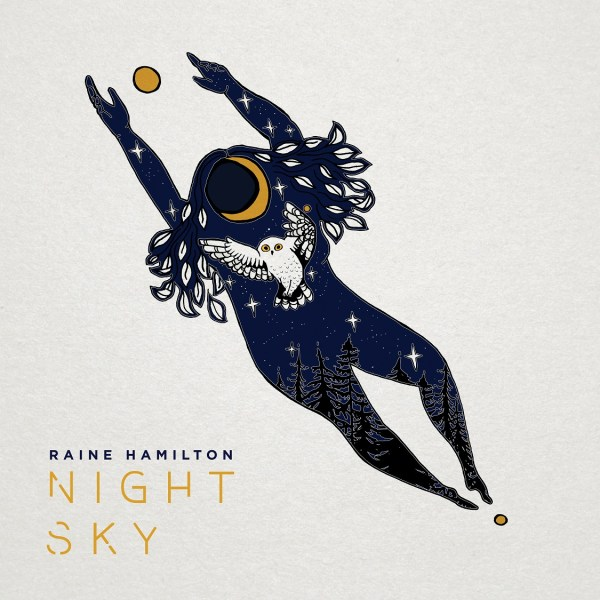 Night Sky - Raine Hamilton