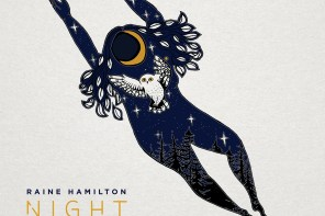Album Premiere: Raine Hamilton Shines a Light in the 'Night Sky'