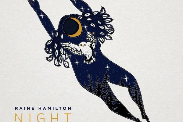 Night Sky - Raine Hamilton