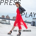 Press Play - The Lay Awakes