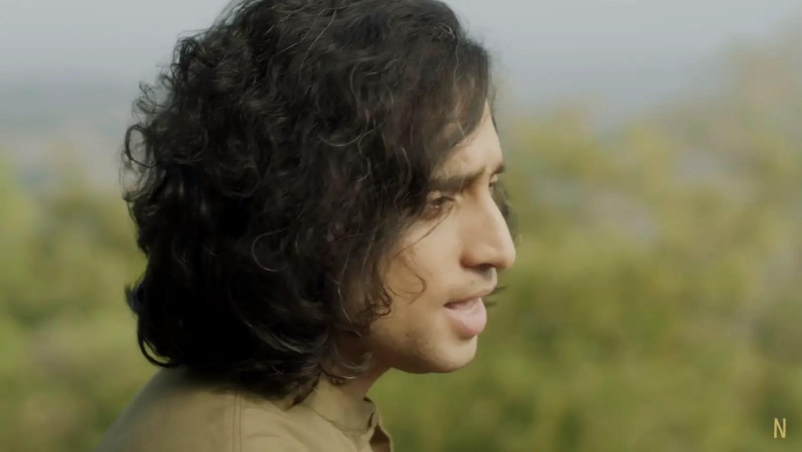 Silver and Gold - Nikhil D'Souza