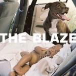 The Blaze- Heaven