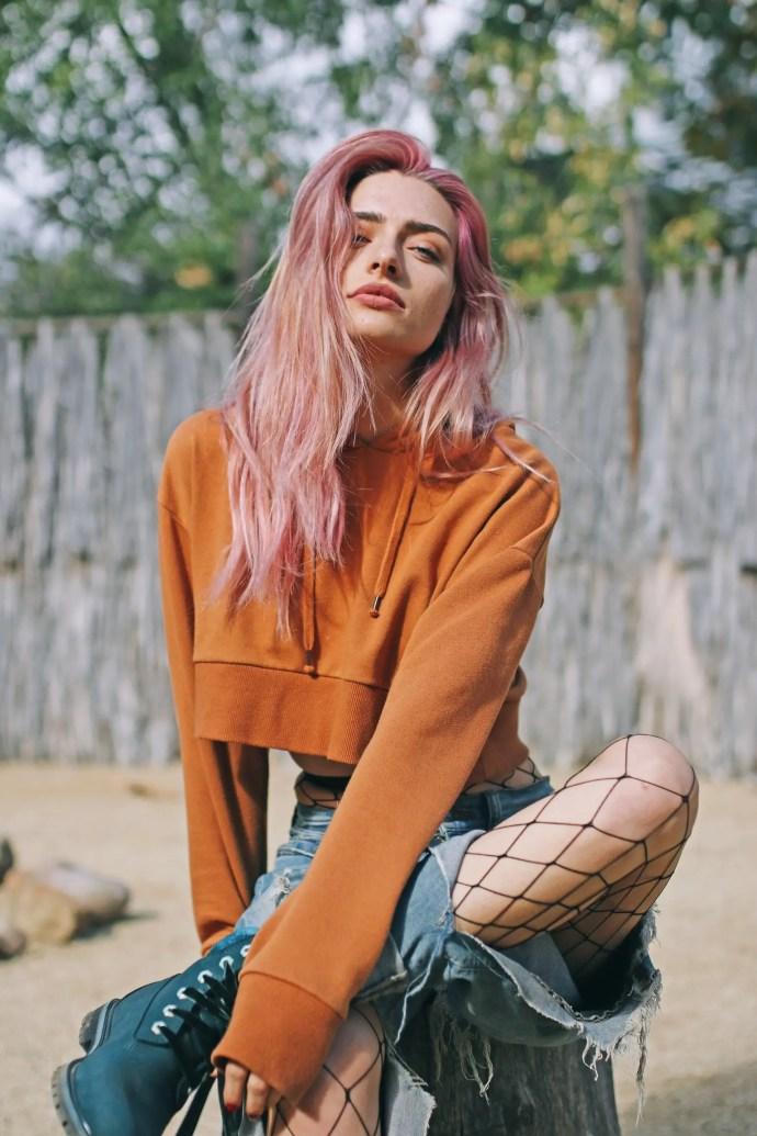 Kirsten Collins © Camila Noriega