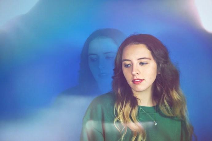 Megan Lara Mae © Leva Sproge