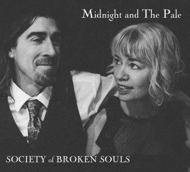 Midnight and the Pale - Society of Broken Souls