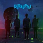 The Derelicts EP art