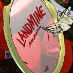Landmine Aire Atlantica Remix - FINNEAS