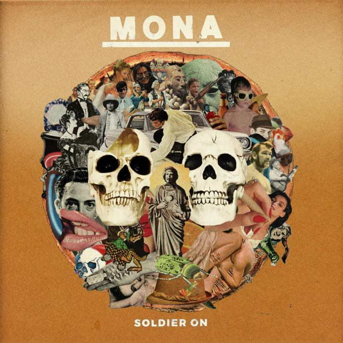 Soldier On - Mona