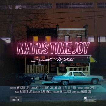 Sunset Motel - Maths Time Joy
