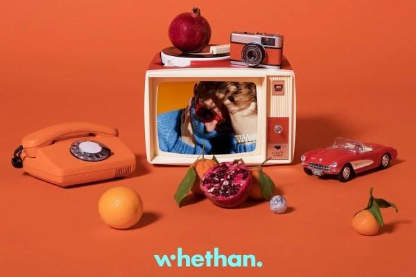 Superlove - whethan x Oh Wonder
