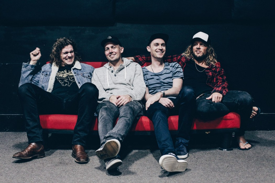 Tenderfoot Debut 'To Be Young' with Heartfelt Warmth and Nostalgic Reverie