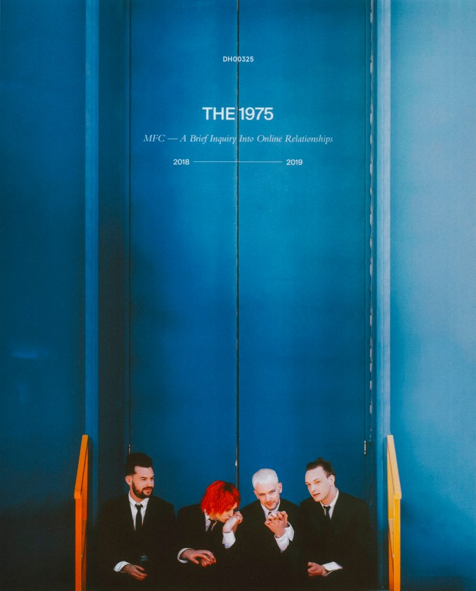 The 1975 © 2018