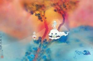 Review: Kanye West & Kid Cudi Fly High Above Their Demons on 'Kids See Ghosts'