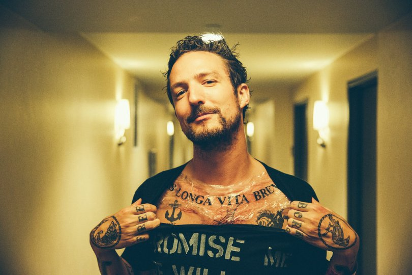 Interview with Frank Turner: Old-Fashioned Punk Rock Provocation - Atwood  Magazine