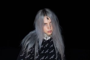 "Today's Song: Billie Eilish Exudes Royalty on ""you should see me in a crown"""
