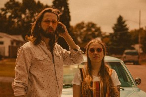 "Premiere: Finding Strength in Edward and Jane's Folkicana Fight Song, ""Hold Your Own"""
