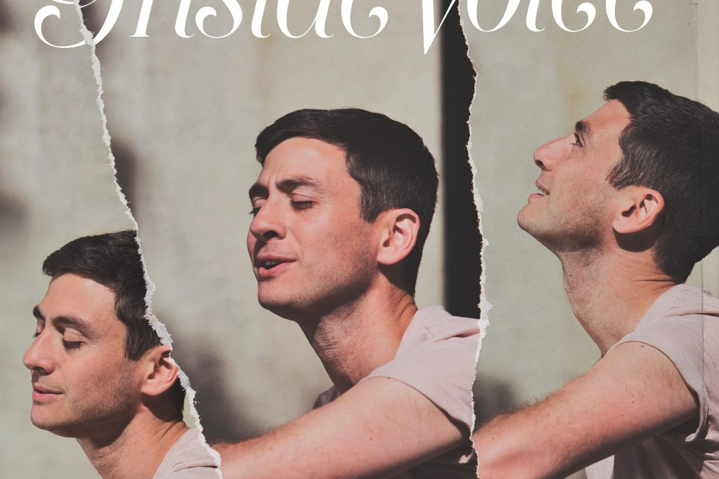 Inside Voice - Joey Dosik