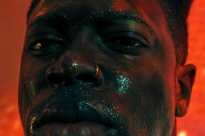Our Take: Moses Sumney's 'Black in Deep Red, 2014' Captures the Tumult & Triumph of Protest