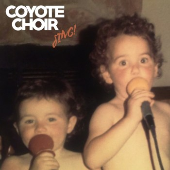 Sing! - Coyote Choir