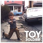 Toy Soldier - The Menzingers