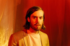 "Today's Song: Heartbreak & Hope Collide in Wild Nothing's ""Letting Go"""