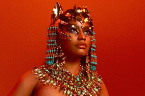 Our Take: The 'Queen' Reigns Supreme on Nicki Minaj's Regal Fourth Offering