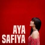 Aya Safiya EP cover