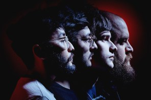 Interview: Foxing's 'Nearer My God' Is a Siren Sound for Those Wanting to Belong