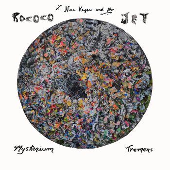 Mysterium Tremens - Nora Keyes & The Rococo Jet