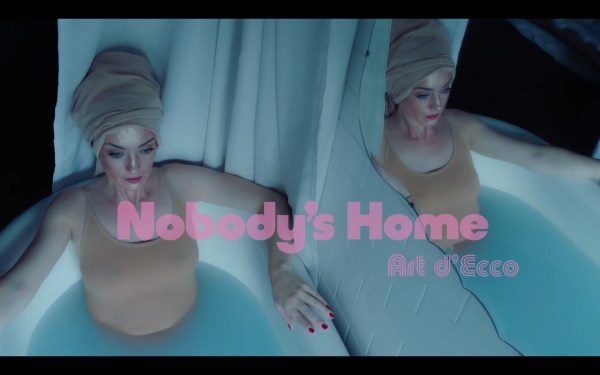 Nobody's Home Art d'Ecco 2018