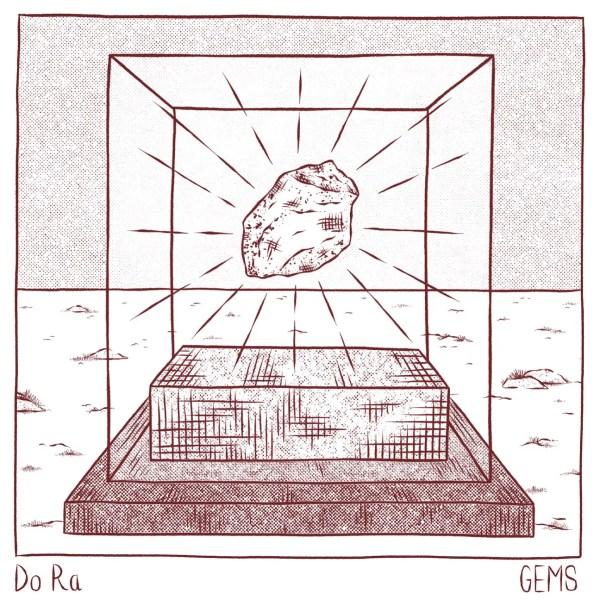 GEMS - Do Ra cover