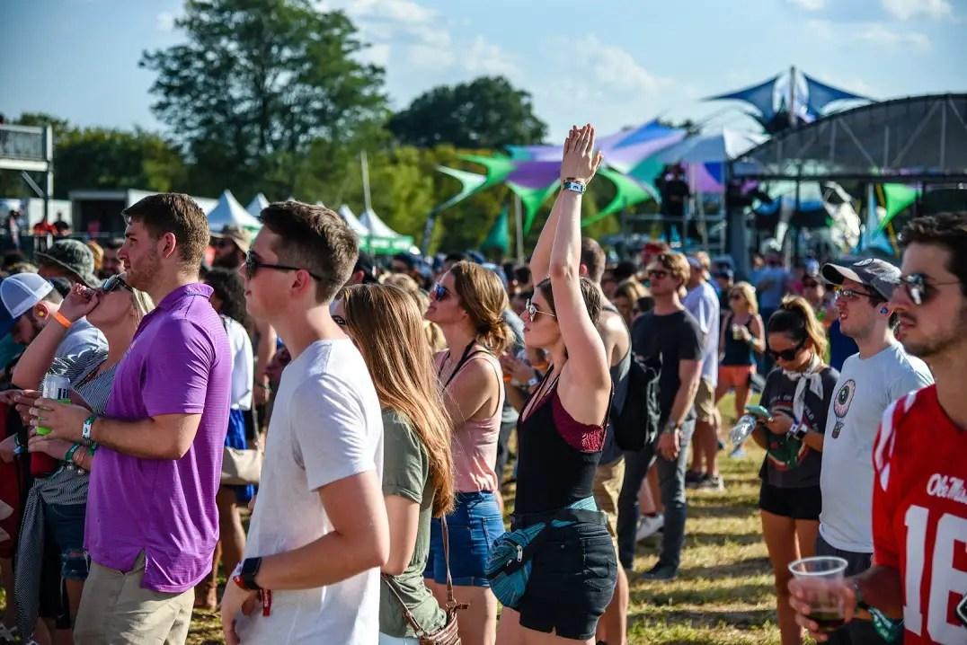 Mempho Music Festival © Baylee Less
