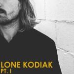 Pt. 1 - Lone Kodiak art