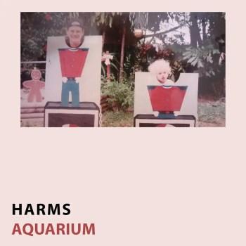 AQUARIUM by HARMS