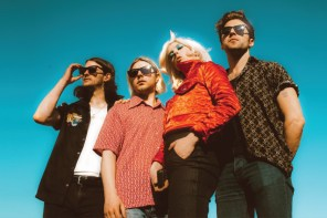 Living in a Movie: A Track-by-Track Review of Black Honey's Debut Album