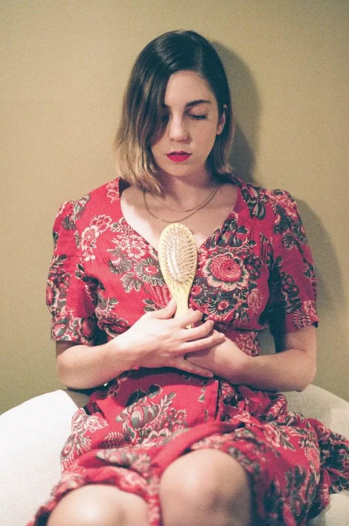 Deanna Petcoff © Sabrina Carrizo-Sztainbok