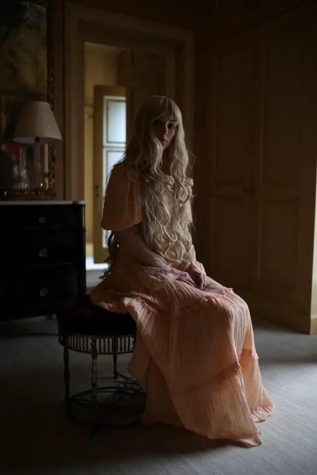 Nicole Dollanganger © Mac Boucher