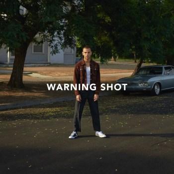 Warning Shot - Jordan Tariff © Steven Taylor