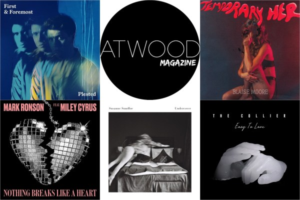 Atwood Magazine's Weekly Roundup 12-21-2018