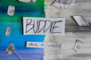 EP Review: The Raw Rock Punch of Buddie's Debut 'Change of Scenery'