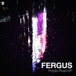 Purple Road - FERGUS