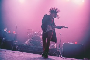Live: Pale Waves Rock Los Angeles with Contagious Goth Pop Charm