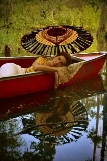 Zoe Boekbinder © Krys Fox