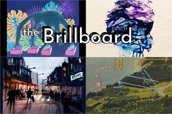 Brillboard 2019-01-09