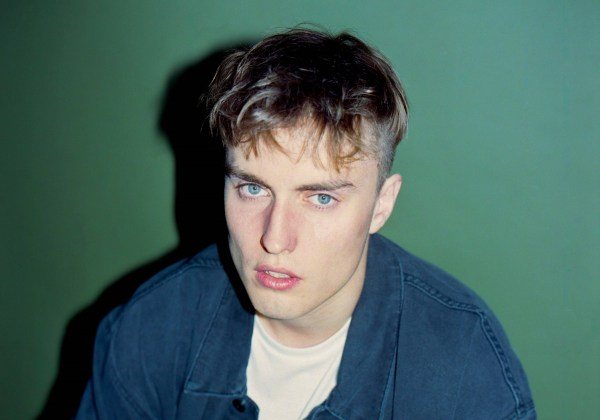 Sam Fender © Jack Whitefield